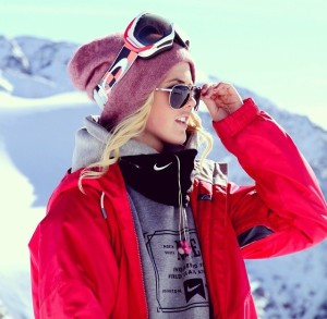 Silje Norendal Looks Good