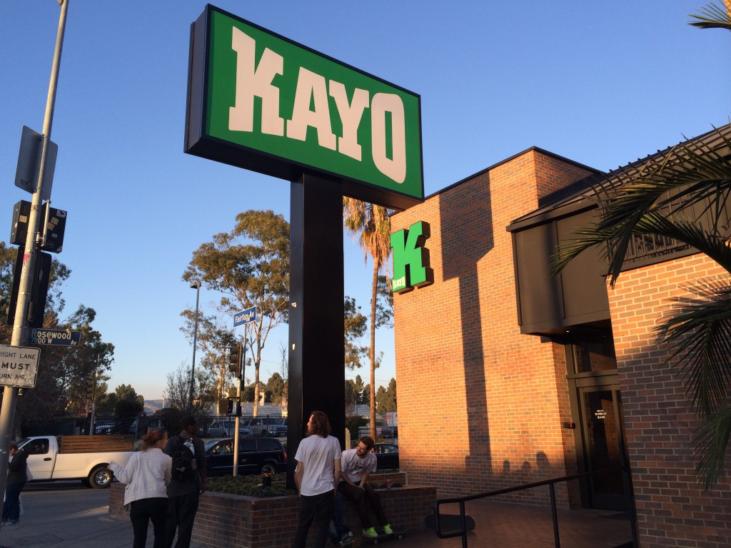 The Kayo Store