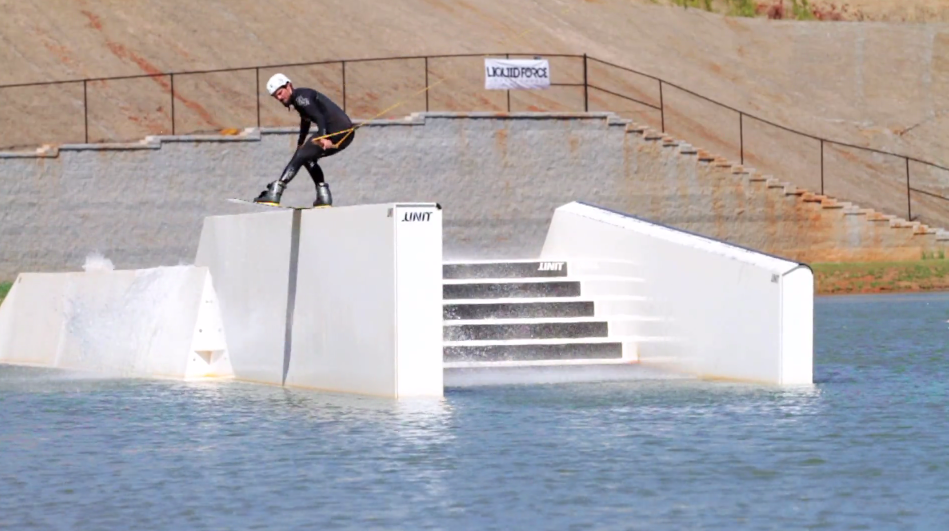 Jeff at Terminus Wake Park