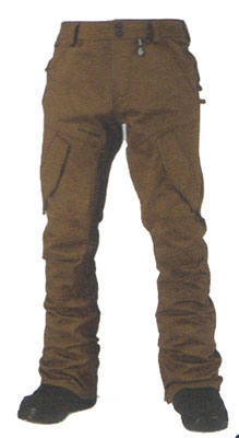 2015 Volcom Articulated Pant