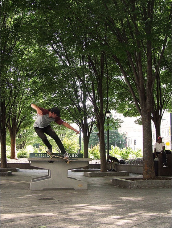 backside smith grind