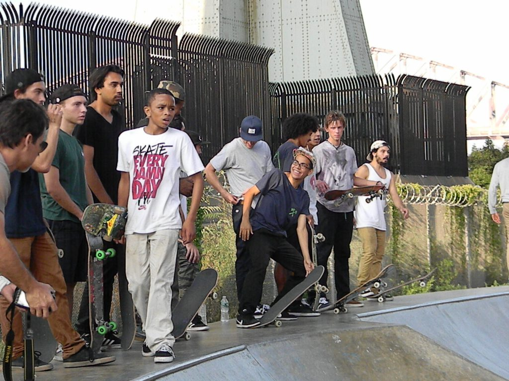 Photo: @collegiateskate