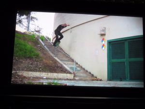 Ambush Emerica Made Chapter Two