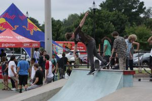 Ambush Go Skate Day