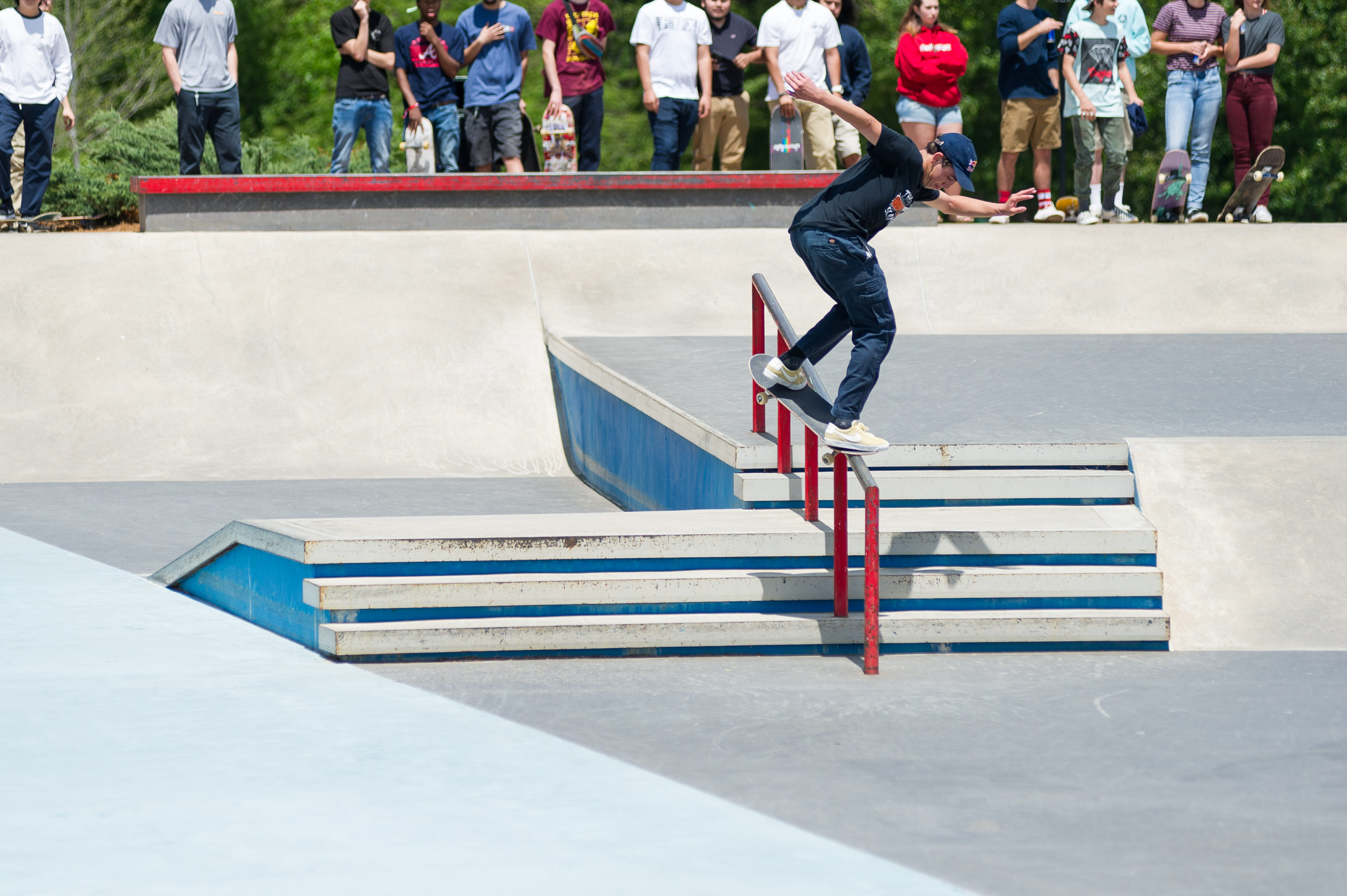 Alex Midler - Ambush x Red Bull Drop-In