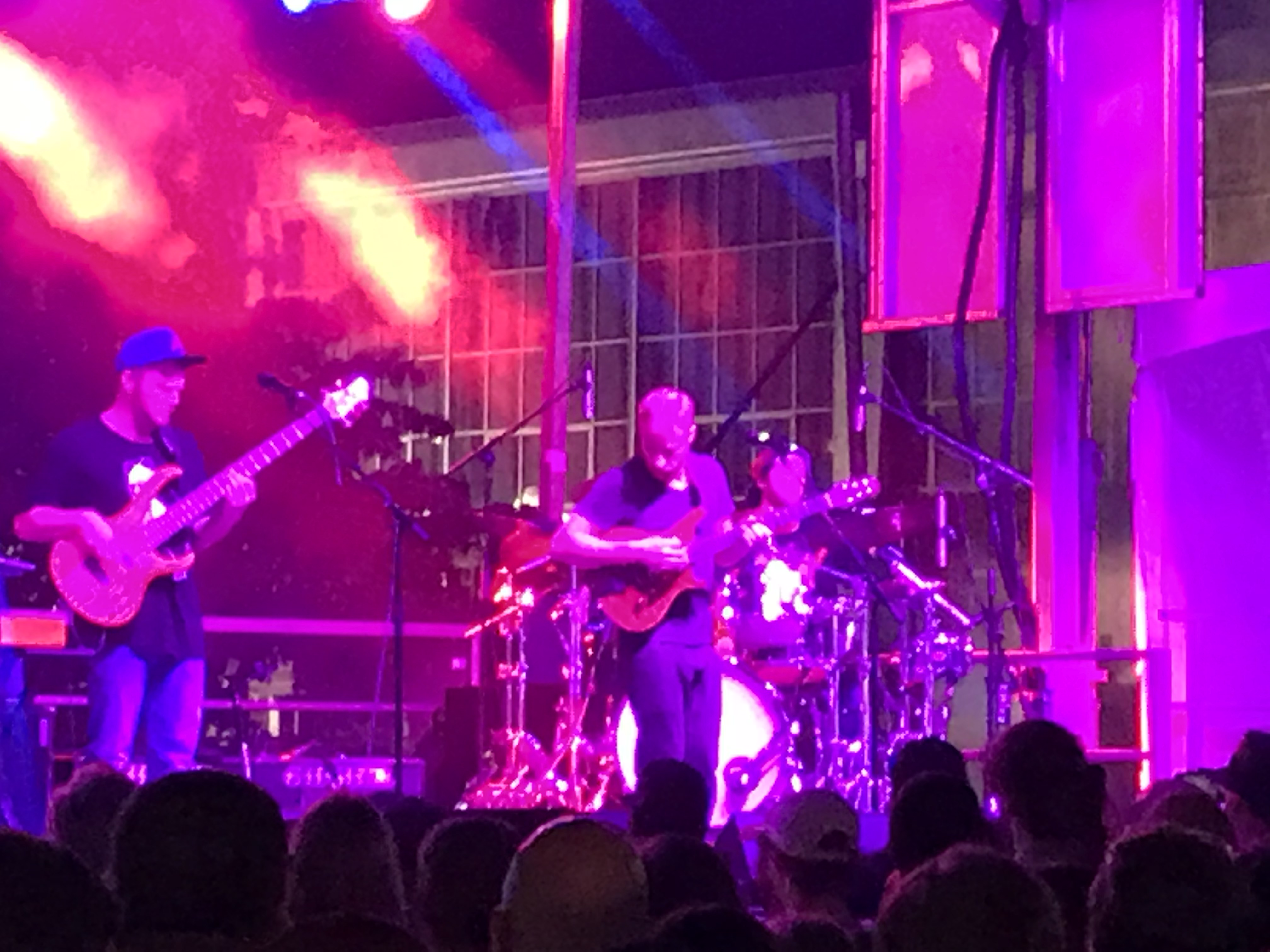 Spafford | OuterSpace Project