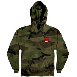 Spitfire Hoodies & Pullovers