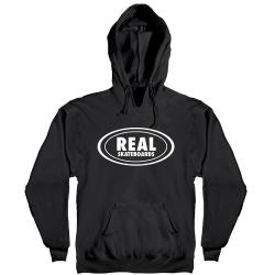 Real Hoodies & Pullovers