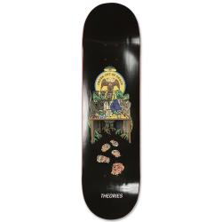 Theories Skateboard Decks