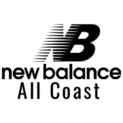 New Balance All Coasts
