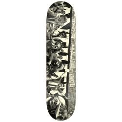 Antihero Skateboard Decks