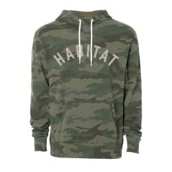 Habitat Hoodies & Pullovers