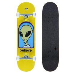 Alien Workshop Complete Skateboards