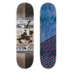 Alien Workshop Skateboard Decks