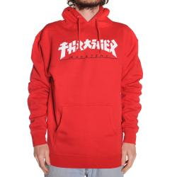 Thrasher Hoodies & Pullovers