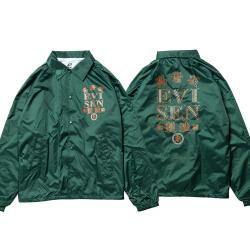 Evisen Skateboards Jackets