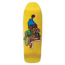 New Deal Skateboard Decks