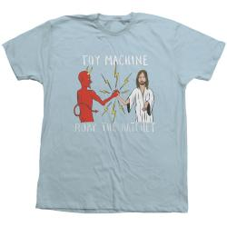 Toy Machine T-Shirts