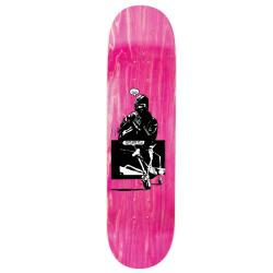 Doubles LTD Skateboard Decks