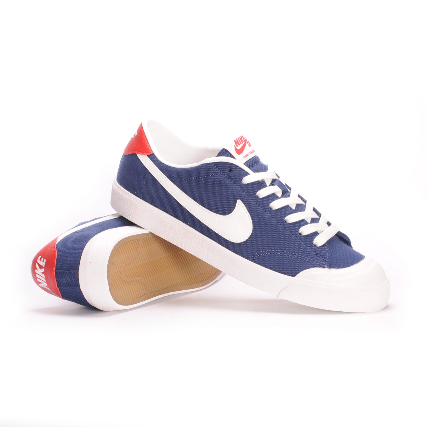 sale retailer 44331 56b71 NIKE ZOOM ALL COURT CK