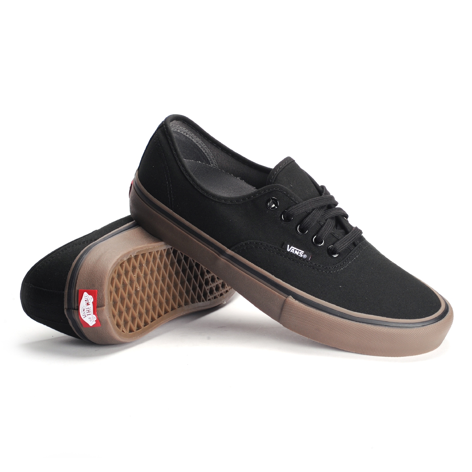 zapatos vans authentic