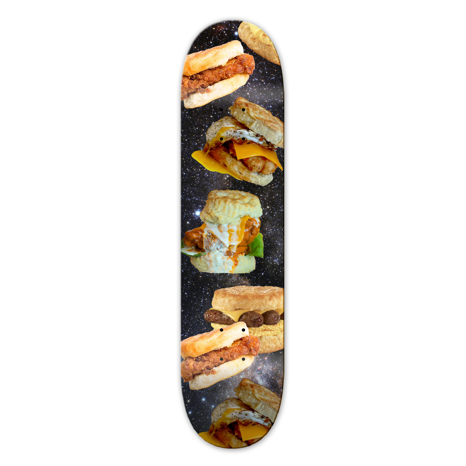 Biscuit Skateboard Deck