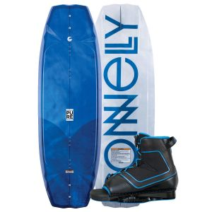 Connelly 2019 Pure w/ Venza Wakeboard & Bindings Package