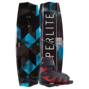Hyperlite 2019 State 2.0 w/ Session Wakeboard & Bindings Package
