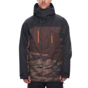 05663af48 Men's Snowboard Jackets - Men's Snowboard Outerwear | Ambush Board Co.