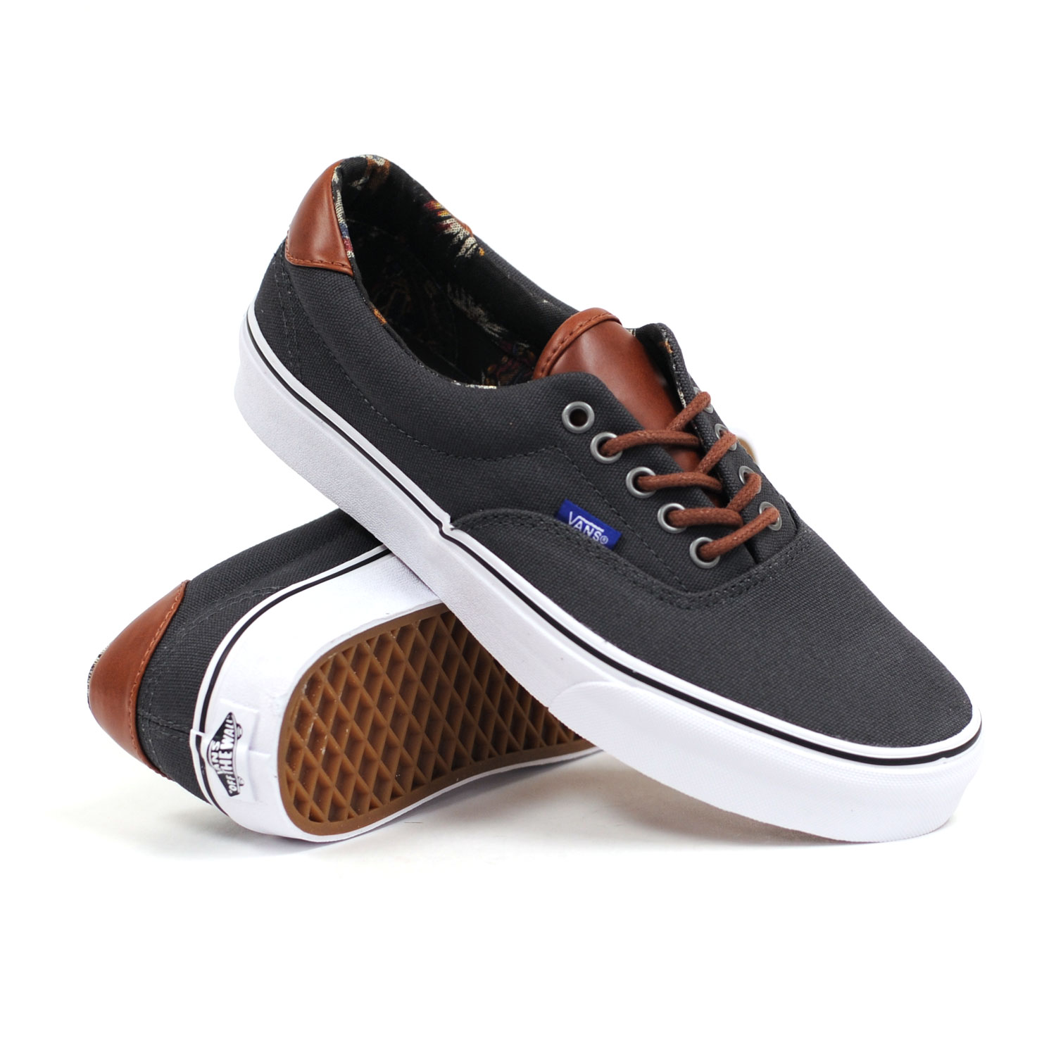 vans era 59 blue sale   OFF44% Discounts 2423e36670a