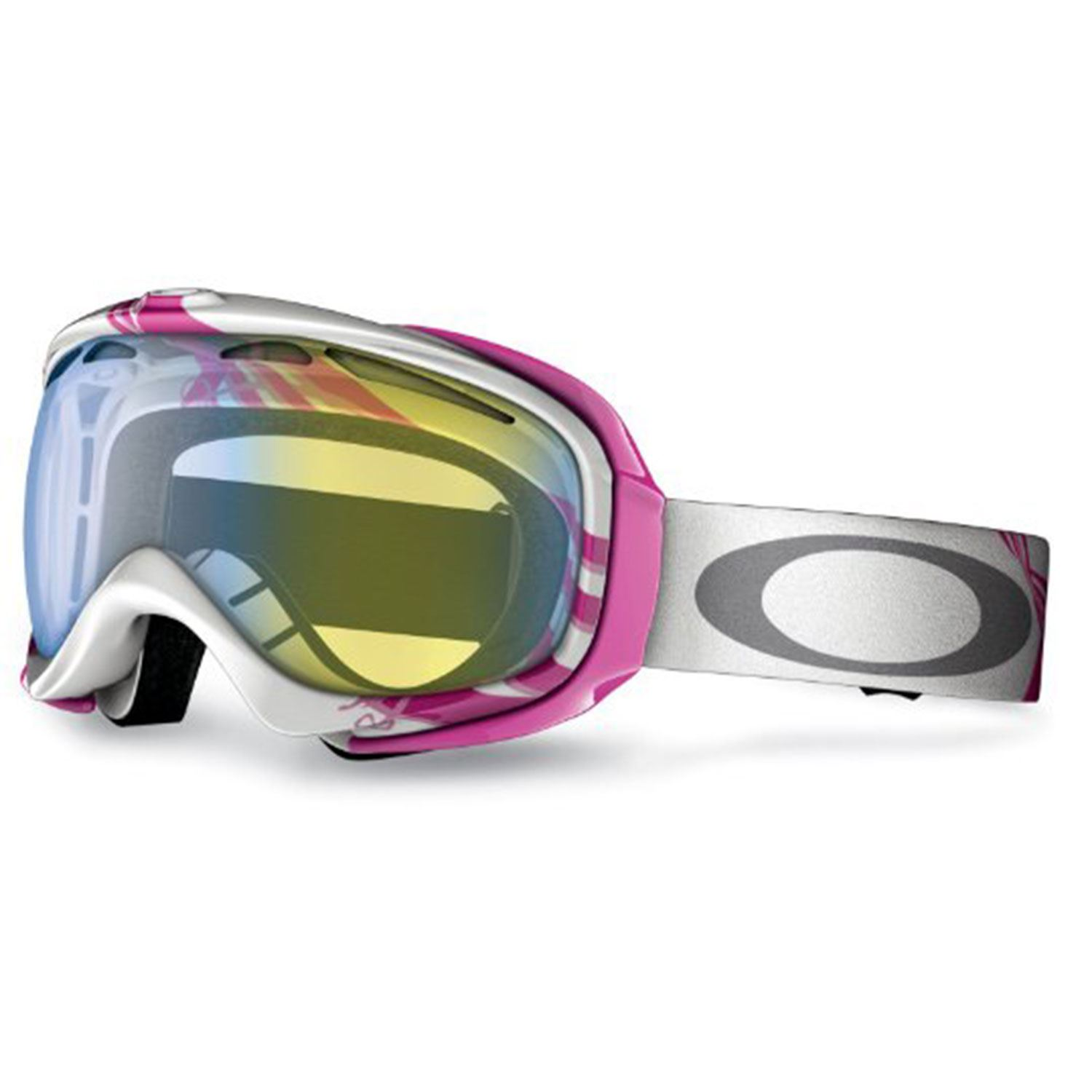 a frame oakley goggles  elevate lt breast cancer