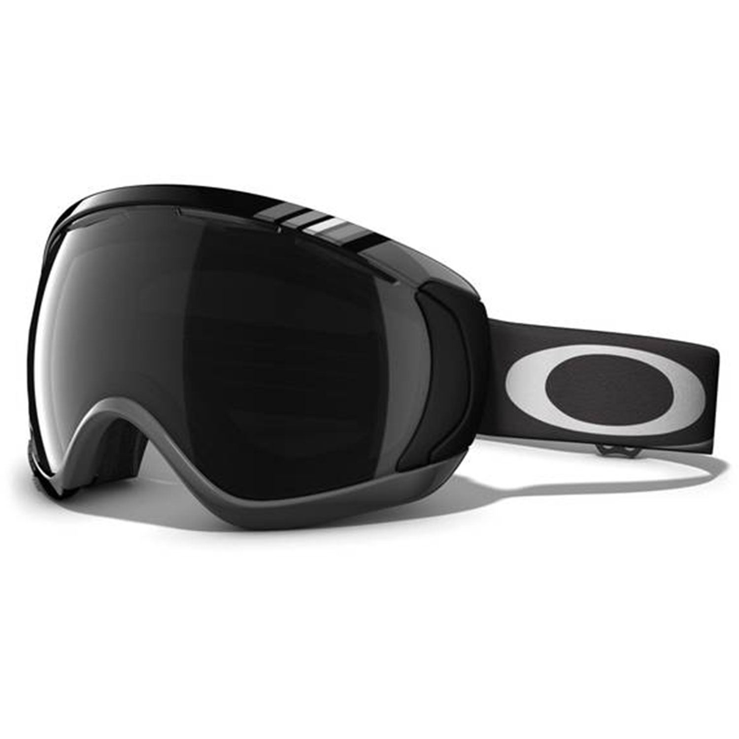oakley hi yellow goggles  protection goes, this
