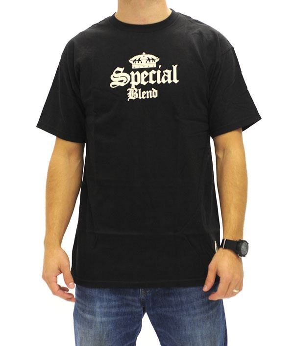 Special Blend Cerveza Tee (Blackout) T-Shirt at Sears.com