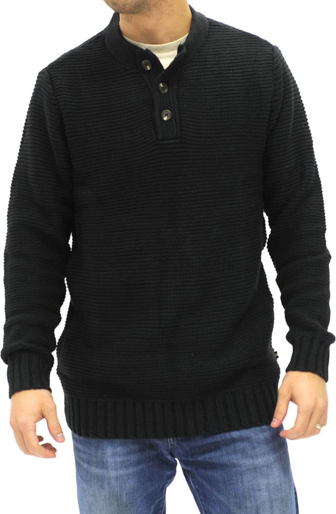 Altamont Lucien (Black) Sweater at Sears.com