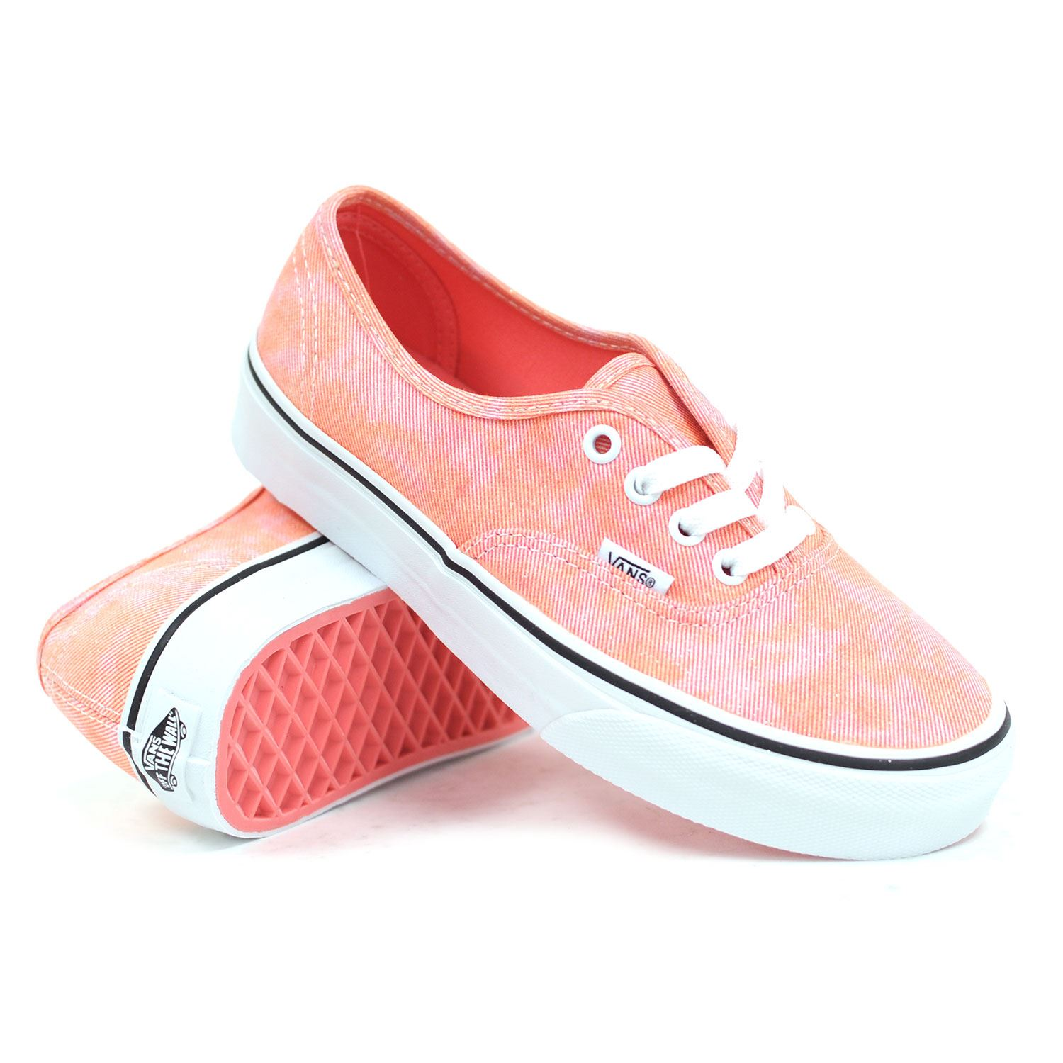 Ladies Coral Shoes