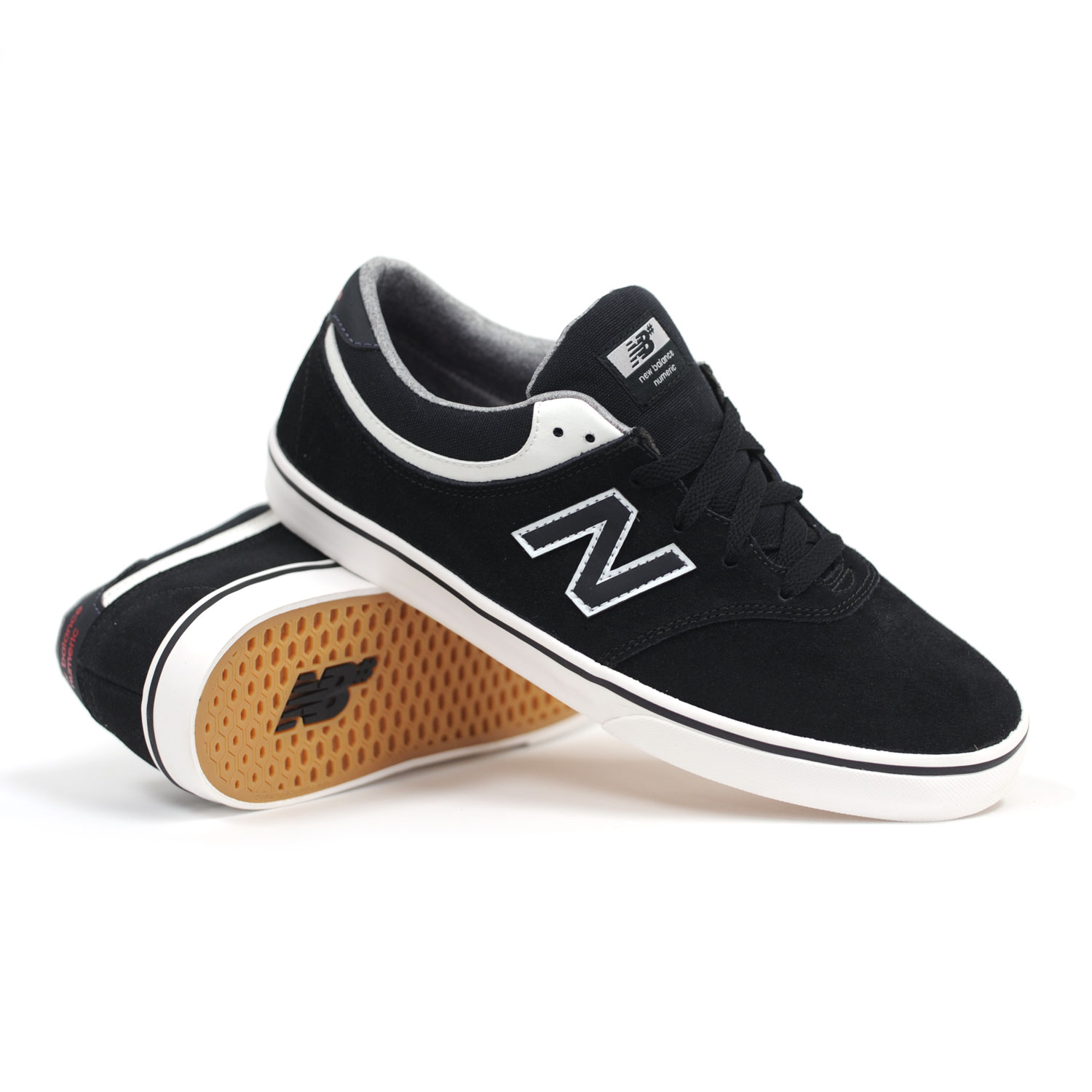 new balance numeric quincy 254