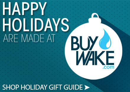 BuyWake.com 2015 Holiday Gift Guide