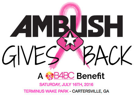 Ambush Gives Back 2016