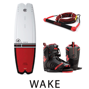 Wakeboarding Gear