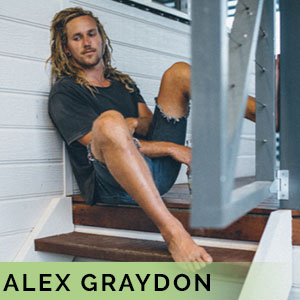 Alex Graydon
