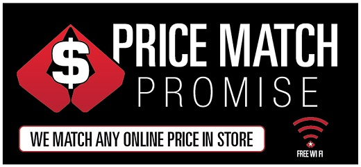 Kennesaw Price Match Promise