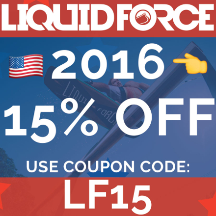 Liquid Force Co-op Sale | Save 15%