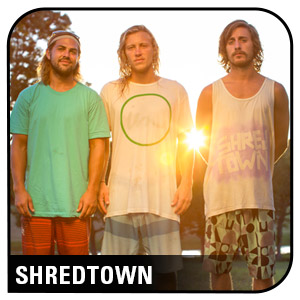 Shredtown